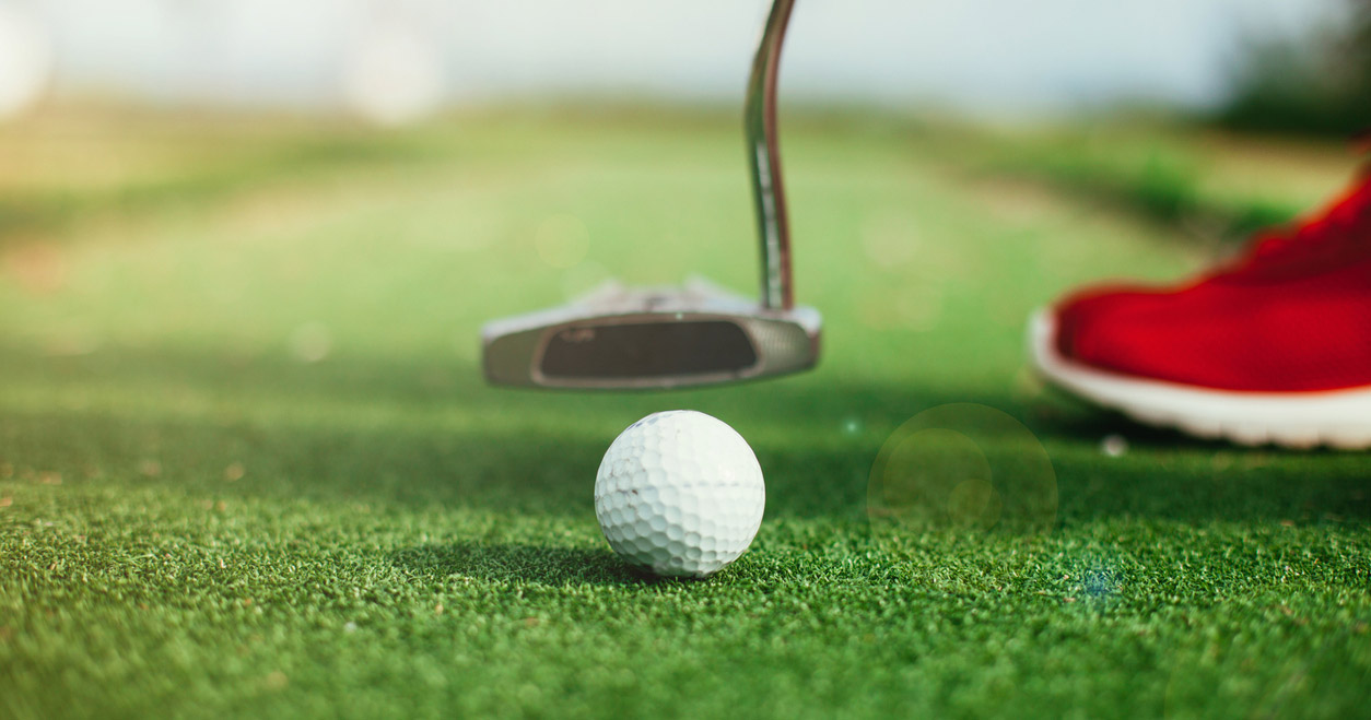 Le Tournoi de golf 2018 pour Crohn et colite Canada