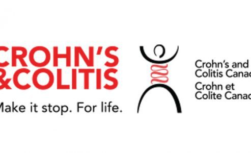 14th annual Gala for Crohn's and Colitis